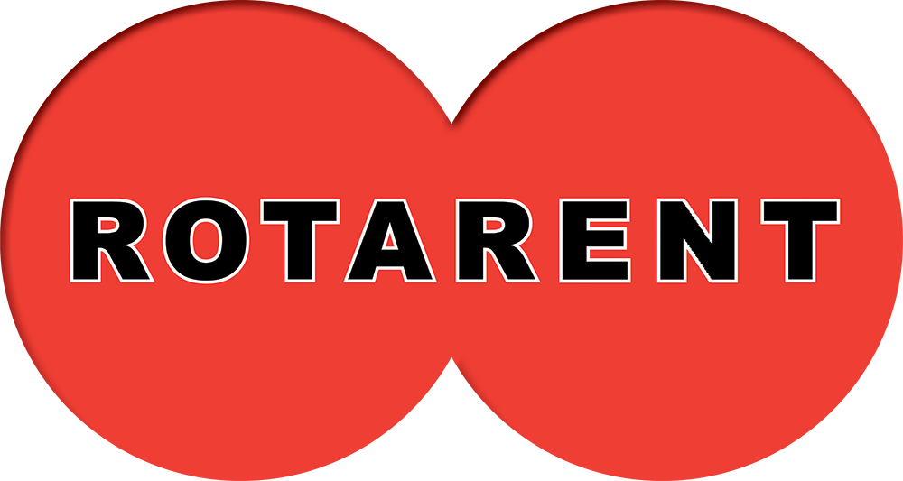 Rotarent logo